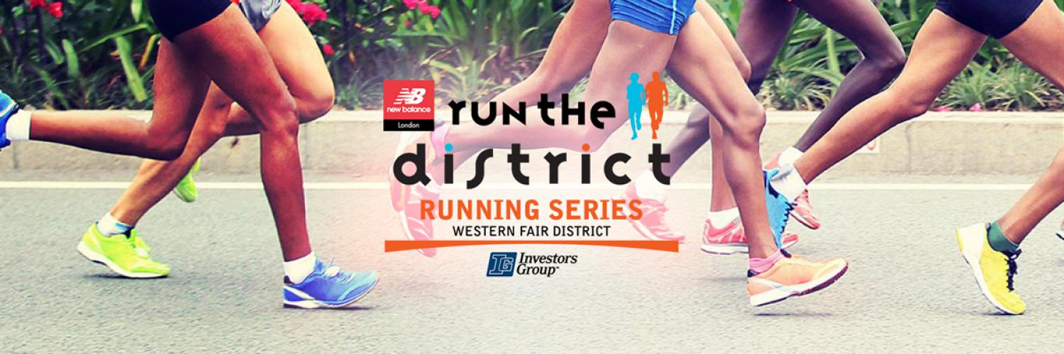 Run The District