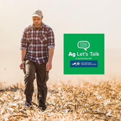 Ag Let's Talk - April 24