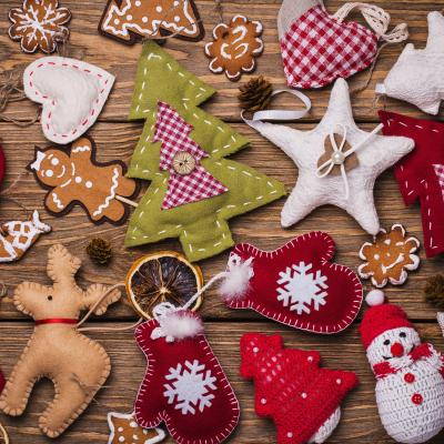 christmas craft festival summary image