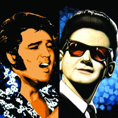 Elvis + Roy Summary Image