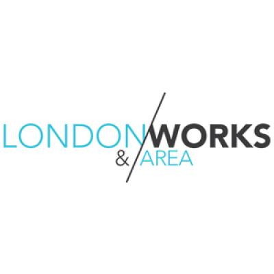 London Area Job Works Home Page