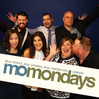 Momondays group of People