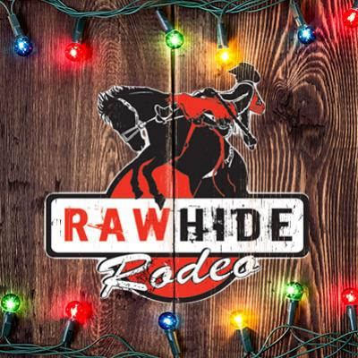Christmas Rawhide Rodeo: Dinner & Show