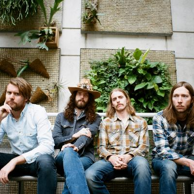 western fair 2017 the sheepdogs feature pic