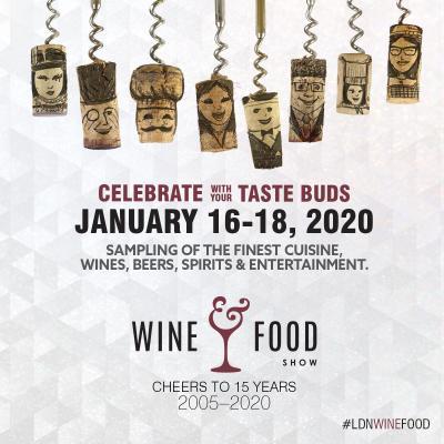 Wine & Food 2020