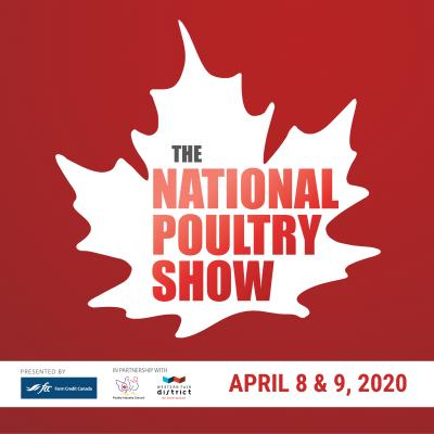 Poultry 2020 Summary Image