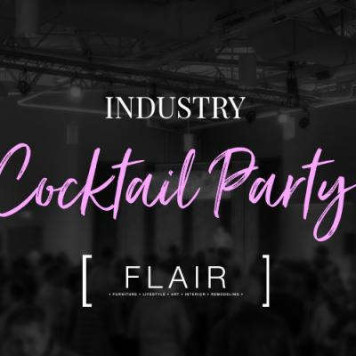 Cocktail Party - FLAIR
