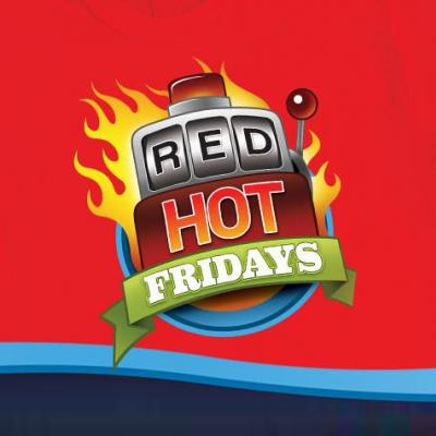Red Hot Fridays