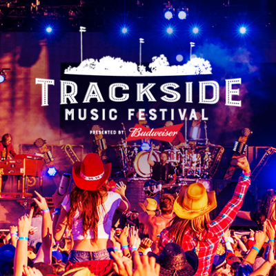 Trackside - Buy Tickets