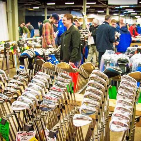 London Golf Show & Sale