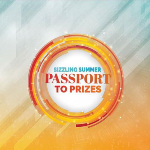 OLG Slots: Sizzling Summer Passport to Prizes
