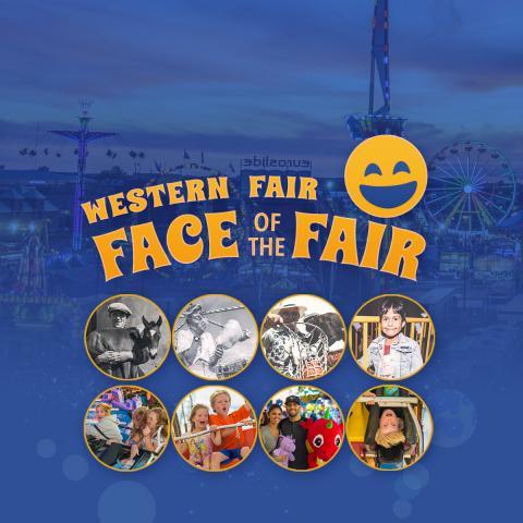 Face of the Fair - Submit your fair photo