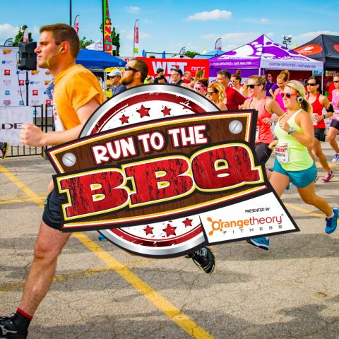 Run to the BBQ presented by Orangetheory Fitness