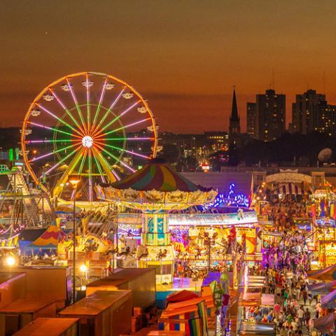 Virtual Western Fair 2020 - Day 10