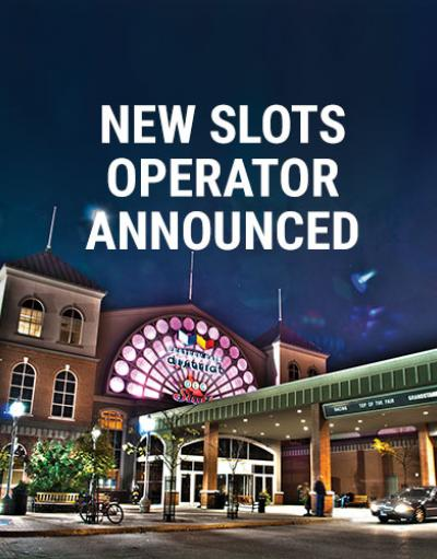 New Slots operator announced