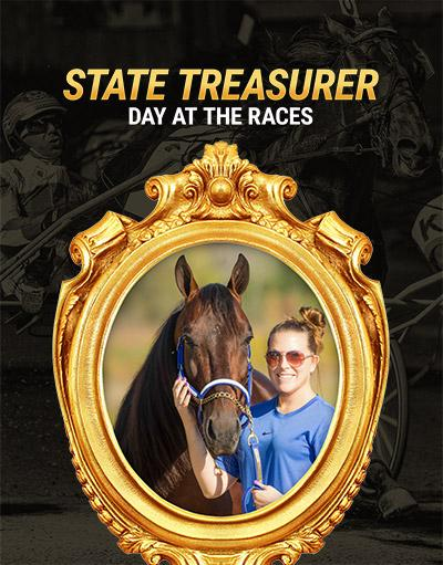 State Treasurer Day