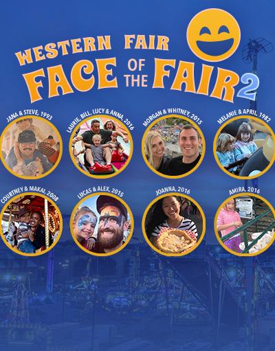 Face of the Fair