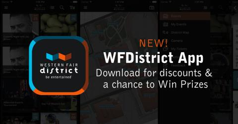 WFDistrict App