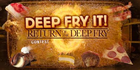 2014 Deep Fry It!