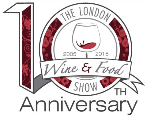 2015 Wine & Food Show Logo