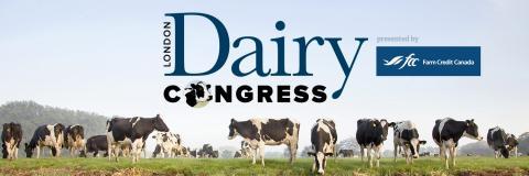 London Dairy Congress