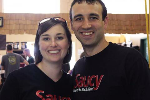 saucy meats