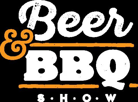 2019 Beer + BBQ Logo