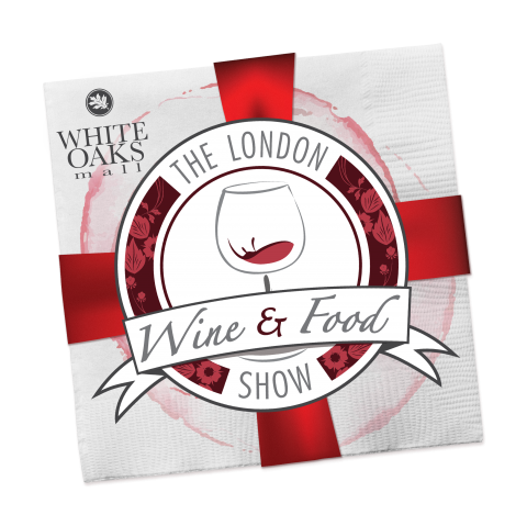 London Wine & Food Show presented by White Oaks Mall