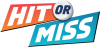 Hit or Miss by T1 Agency Logo
