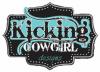 Kicking Cowgirl