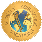 Vitality Assurance Vacations - Cranberry Resort
