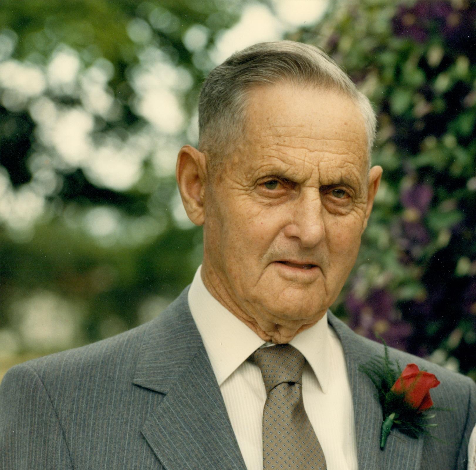 Bill Bradish