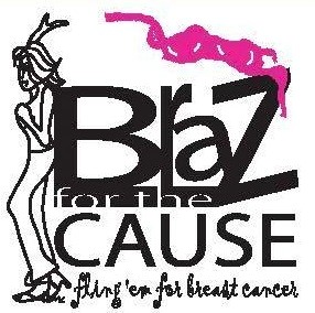 Braz for a Cause