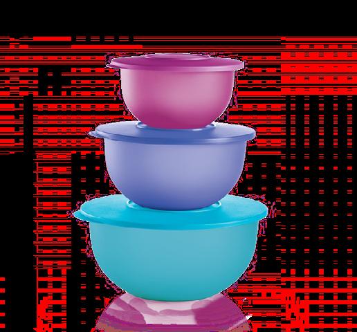 diane's tupperware