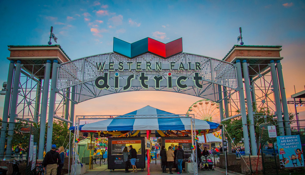 Western District Fair