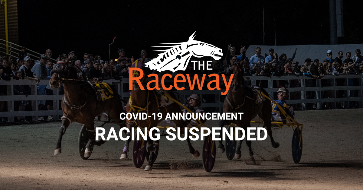 Racing Suspended