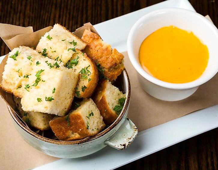 Fionn MacCools Bread & Cheese