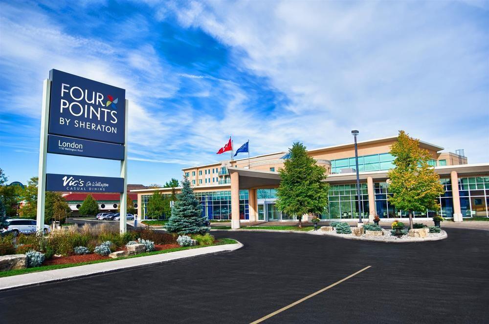 Hotels Near Western Fair London Ontario