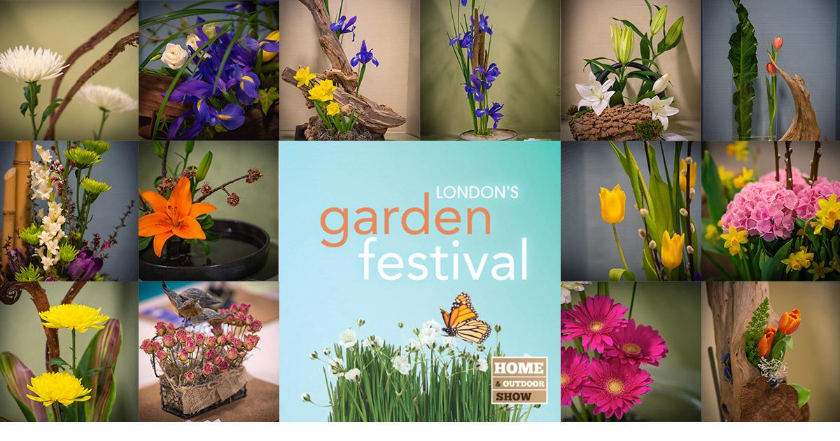 London's Garden Festival