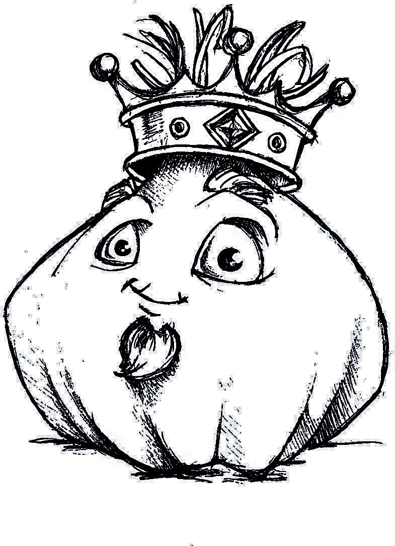 Garlic King