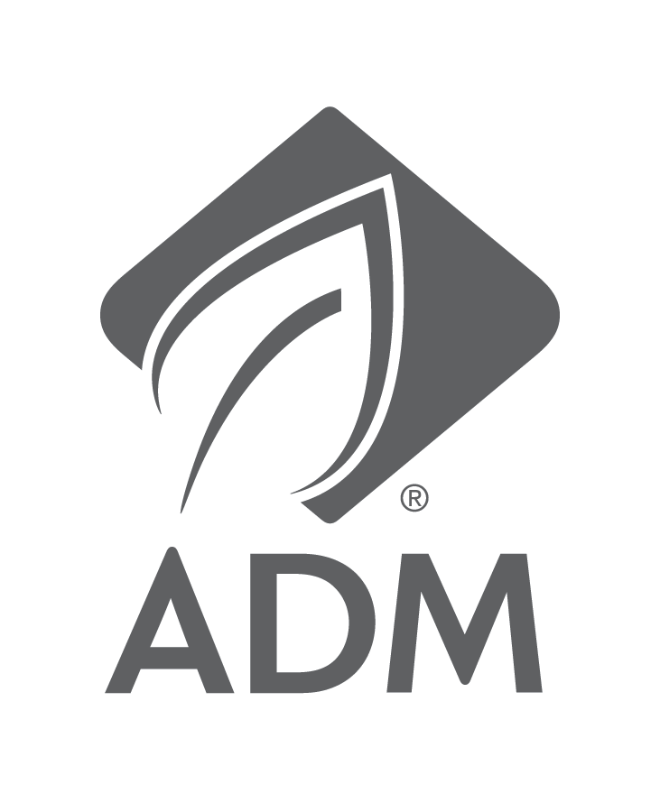 ADM Agri Industries Logo