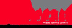 Advantage Farm Equipment Logo