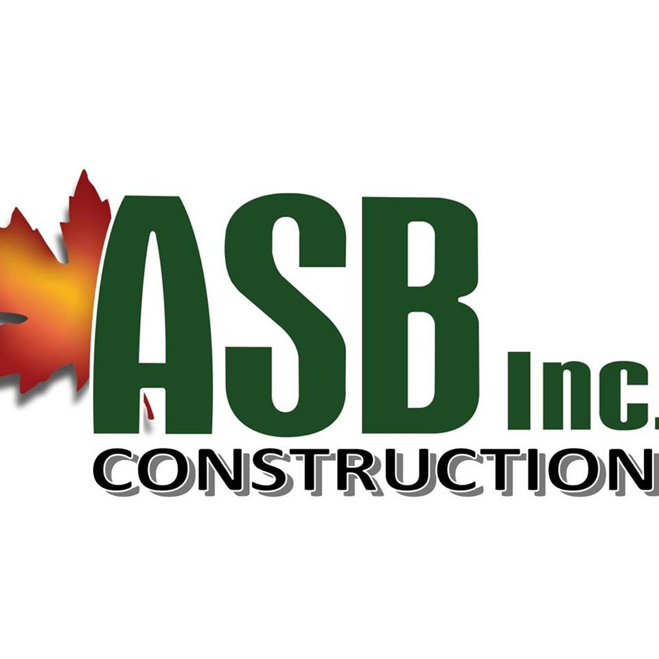 ASB Inc. Farm Builder Logo