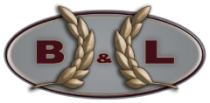 B&L Farm Services Ltd. Logo