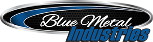 Blue Metal Industries Logo