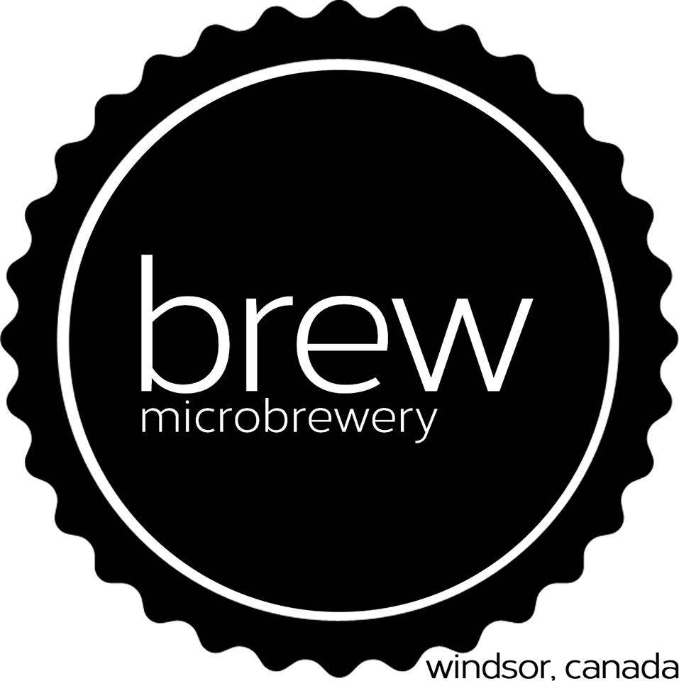 Brew Windsor Microbrewery Logo