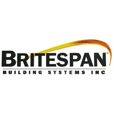 Britespan Building Systems Inc. Logo