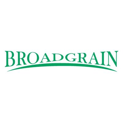 Broadgrain Commodities Logo