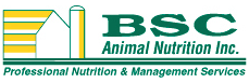 BSC Animal Nutrition Logo