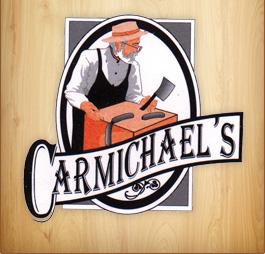 Carmichael Smoked Meats Logo